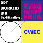 ART WORKERS LAB @PS122GALLERY