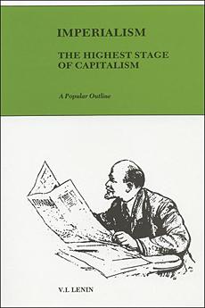 reading lenin cover