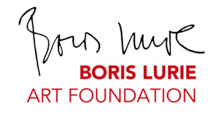 Boris Lurie Art Foundation